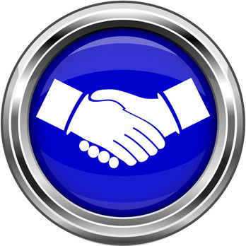 Faire, partnerschaftliche und korrekte Kaufabwicklung
